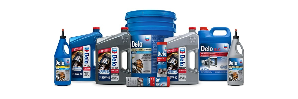 Delo Family of Products
